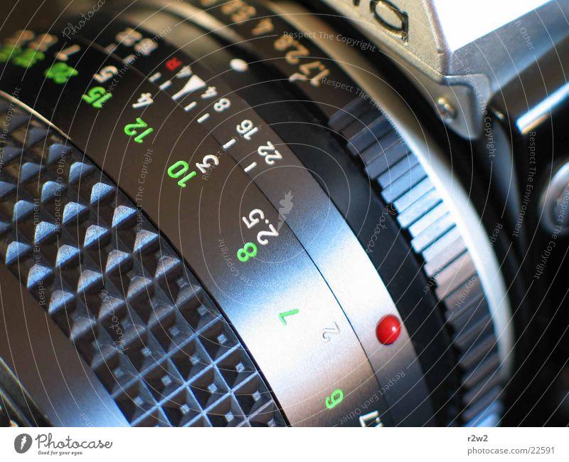 Spiegelreflex Kamera Fotografie Blende Entertainment Fotokamera Objektiv Reflexion & Spiegelung Minolta Konzentration Brennpunkt