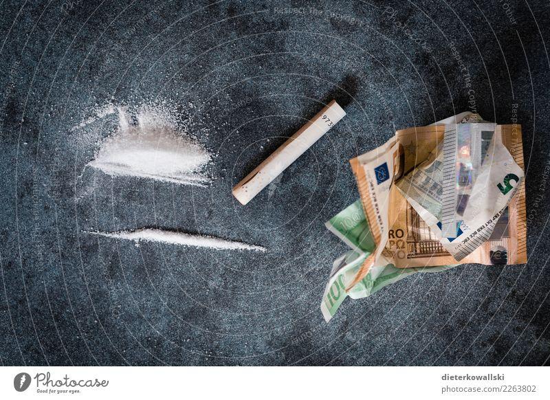Konsum Freude Glück Gesundheit Krankheit Freizeit & Hobby Nachtleben Party Geld Eurozeichen Drogensucht bedrohlich Sucht Verbote Rauschmittel Drogenhandel
