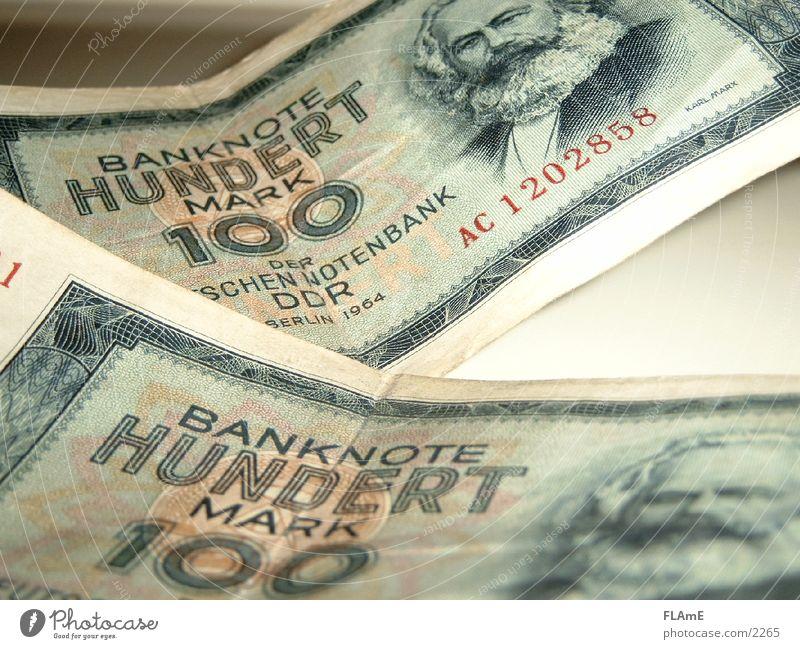 200 Mark Geld DDR Geldscheine Musiknoten Osten