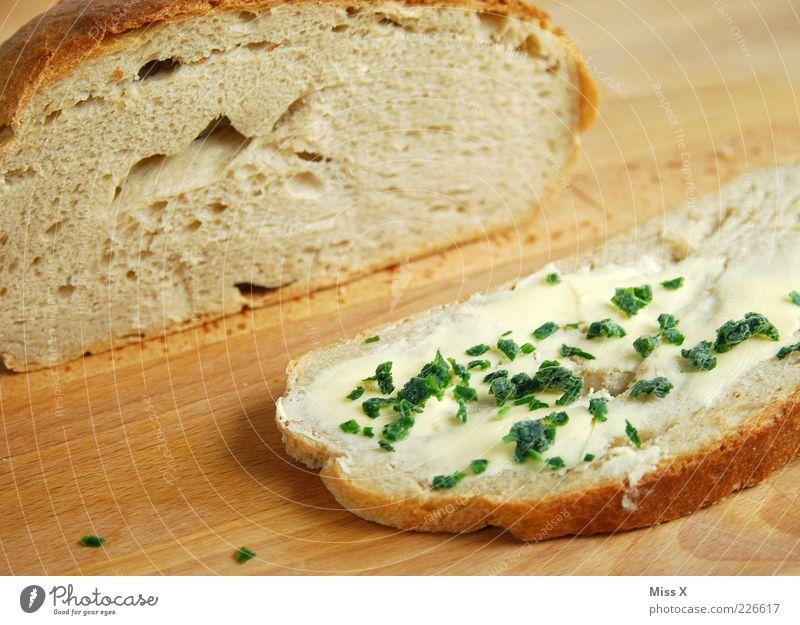 Vegetarier Ernährung Lebensmittel weich Kräuter & Gewürze lecker Holzbrett Diät Bioprodukte Backwaren Teigwaren Vesper Graubrot Brot Vegetarische Ernährung