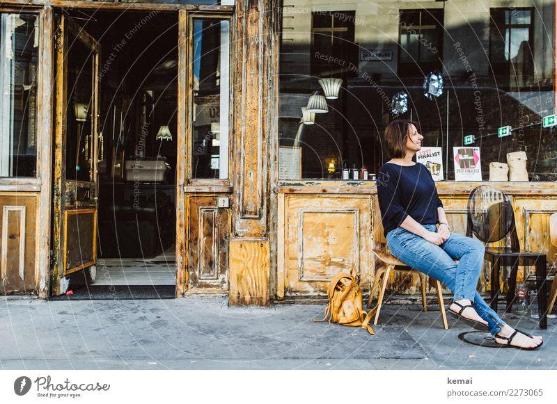 Handwerk   Friseurwartesalon Lifestyle Stil Wohlgefühl Zufriedenheit Erholung ruhig Freizeit & Hobby Ferien & Urlaub & Reisen Städtereise Friseursalon