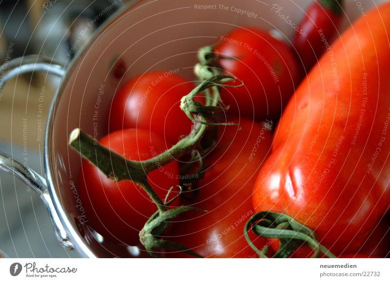 Tomaten rot Gesundheit Italien
