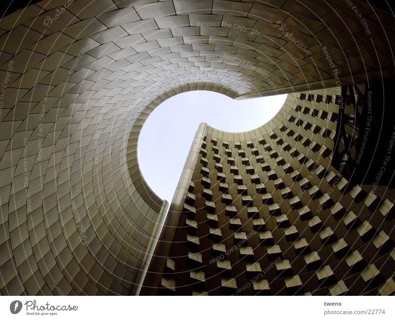 Archiform Originalität Stadt New York State Brücke modern Strukturen & Formen Architektur
