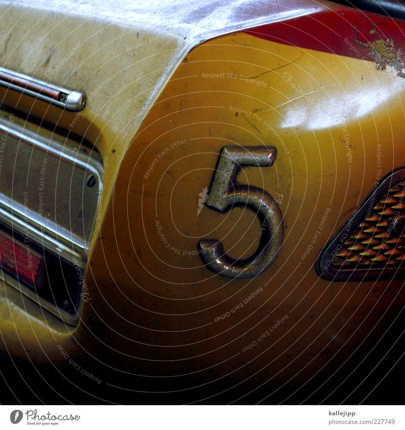 dieter thomas heck rot gelb PKW Freizeit & Hobby Verkehr Lifestyle Technik & Technologie Ziffern & Zahlen 5 Fahrzeug Blech Verkehrsmittel Rücklicht Heck KFZ