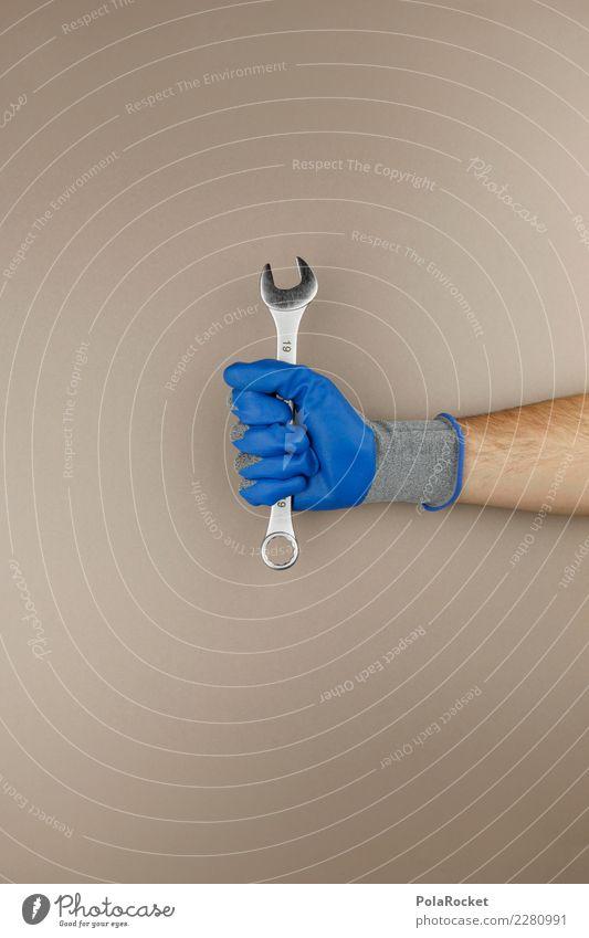 #AS# Wir schaffen das! Kunst ästhetisch Beruf Berufsausbildung Berufsschule Berufsleben Handwerk Handwerker Handwerksmeister Handwerkermarkt Schraubenschlüssel