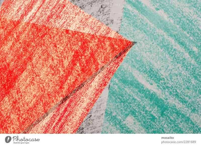 Collage - Graphik Design Lifestyle elegant Stil Freude Basteln Kindererziehung Bildung Büroarbeit Kunst Schreibwaren Papier Zettel Freizeit & Hobby Idee