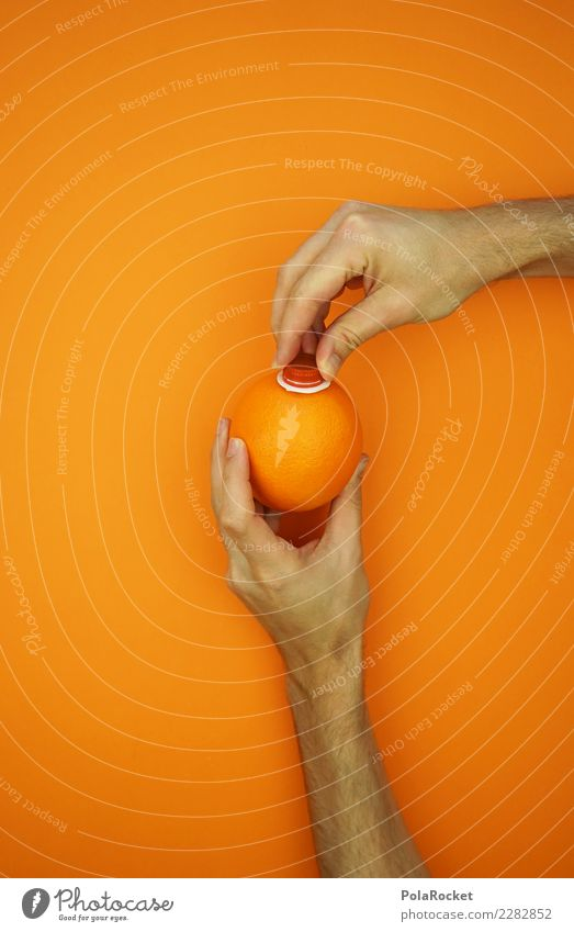 #AS# Direktsaft Orange Natur Lifestyle Kunst orange ästhetisch rein Mobilität direkt unterwegs Vitamin saftig Saft aufmachen Saftflasche Vitamin C