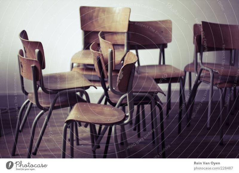 Holz Traurigkeit Zeit Schulgebäude Stuhl Café Möbel Schüler Kantine