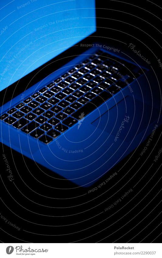 #AS# Technik Kunst Kunstwerk ästhetisch Notebook Tastatur Arbeit & Erwerbstätigkeit Internet Bildschirm Elektronik Technik & Technologie Mobilität digital