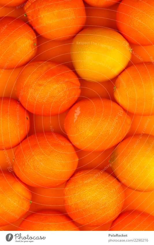 #AS# Oranges Muster Kunst Kunstwerk ästhetisch Frucht Orangensaft Orangenschale Orangentee viele Orangerie orange-rot Orangenhaut vitaminreich Vitamin C