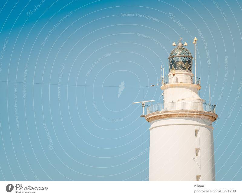 Leuchtturm Ferien & Urlaub & Reisen Wasser Meer Erholung Ferne Umwelt sprechen Küste Gebäude Freiheit Denken Ausflug leuchten Wetter Luft Abenteuer