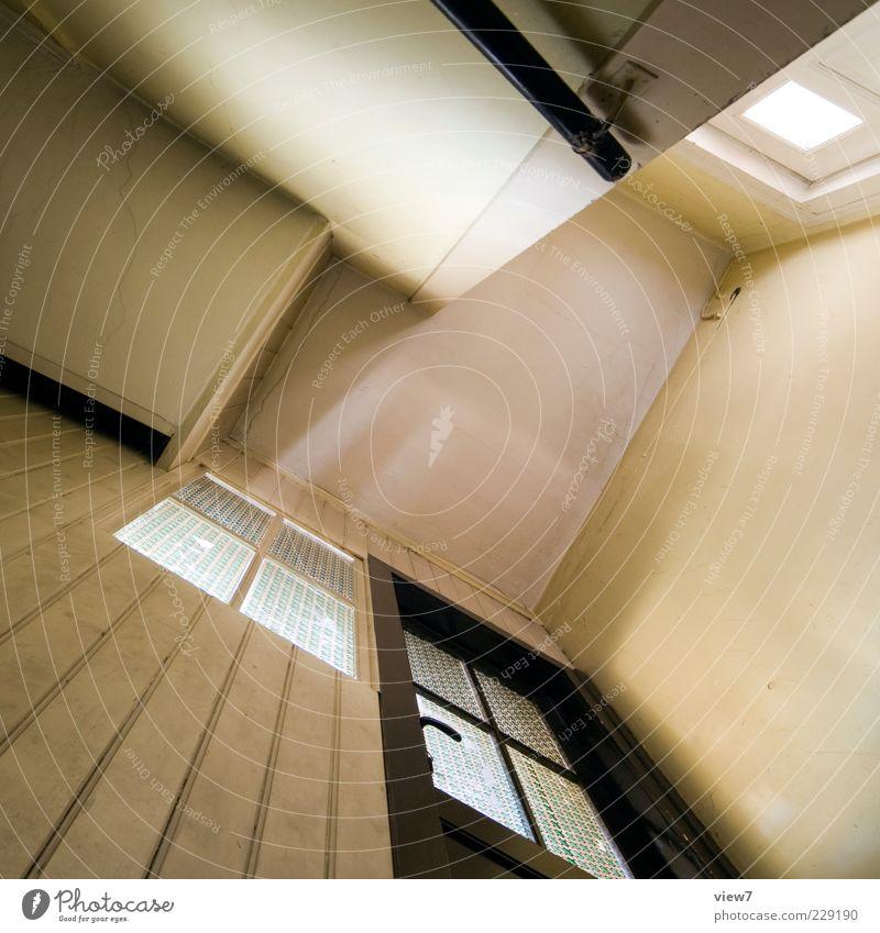 Flächen :: alt Fenster Wand Holz Mauer Stein hell Linie braun Tür hoch ästhetisch Perspektive authentisch außergewöhnlich