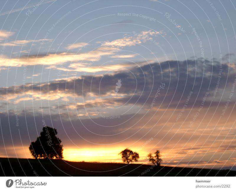 sunset2 Sonne Wolken