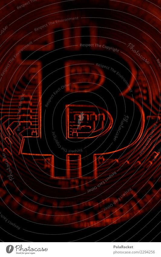#A# Red Bit Kunst ästhetisch Kryptowährung Geld teuer edel Geldinstitut Geldmünzen Geldgeschenk Geldkapital Geldverkehr bezahlen Zahlungsmittel
