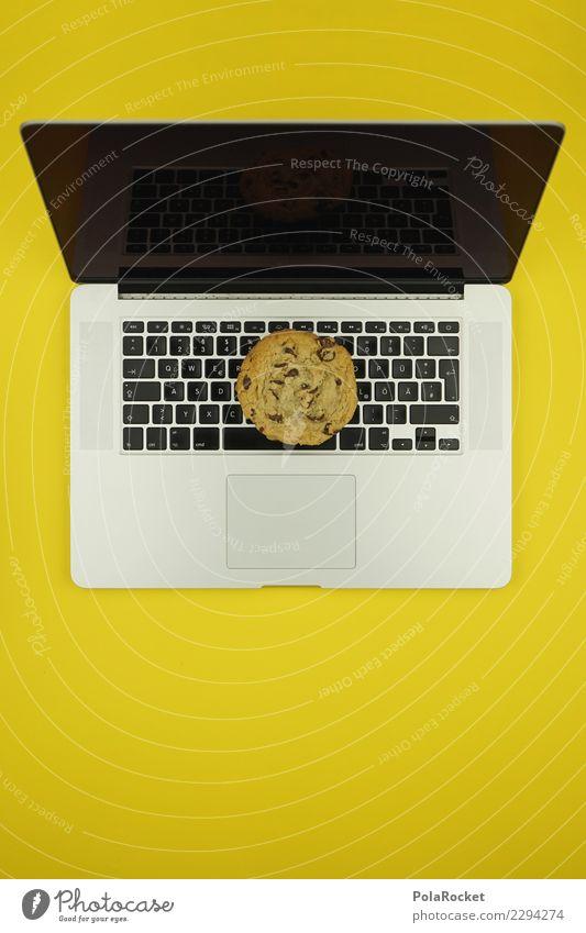 #AS# Cookie-Einstellungen Kunst Kunstwerk ästhetisch Notebook Datenschutz cookie Datenträger Datenbank Datenübertragung Datenverlust Keks online Suche Tastatur