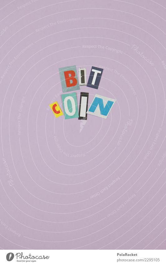 #AS# Bitcoin Letters Kunst Kreativität kaufen Geld violett Internet Risiko Geldinstitut Zeitung Notebook verkaufen Kapitalwirtschaft gemischt Finanzkrise