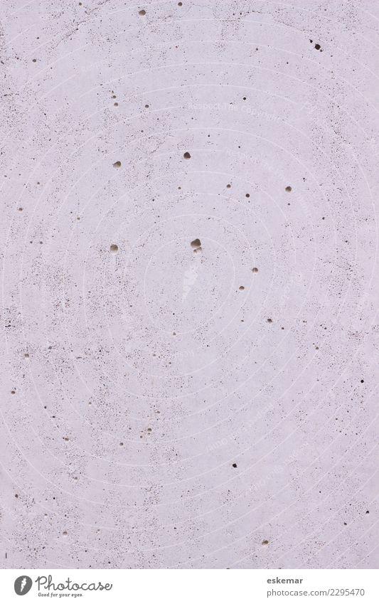 Beton Haus Renovieren Innenarchitektur Dekoration & Verzierung Mauer Wand Fassade Stein nah grau ästhetisch nur modern Oberfläche Strukturen & Formen Material