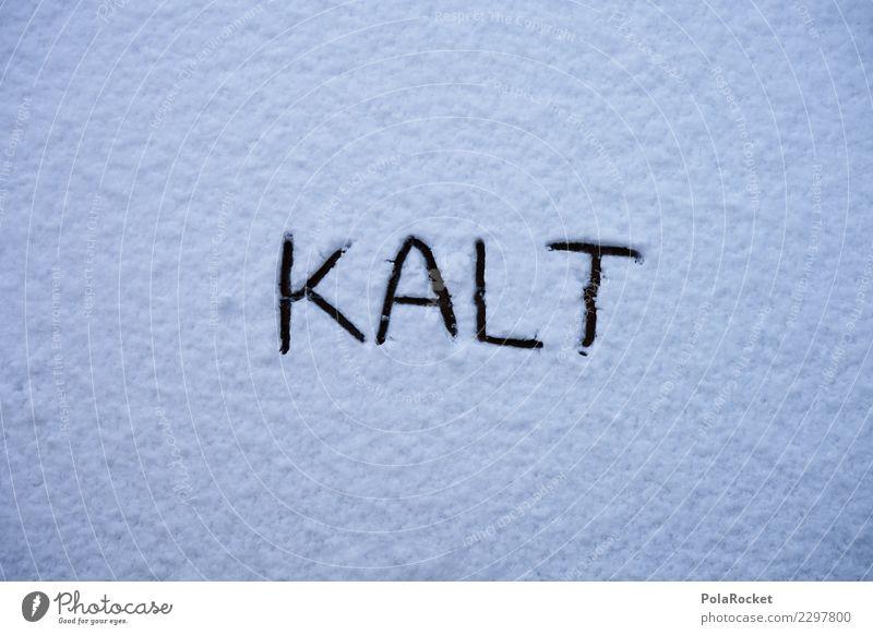 #S# KALT ! II Umwelt Natur Gefühle weiß kalt Winter Schnee Schneeflocke Winterdienst Pflicht räumen Wege & Pfade Kreativität ästhetisch Idee Winterurlaub