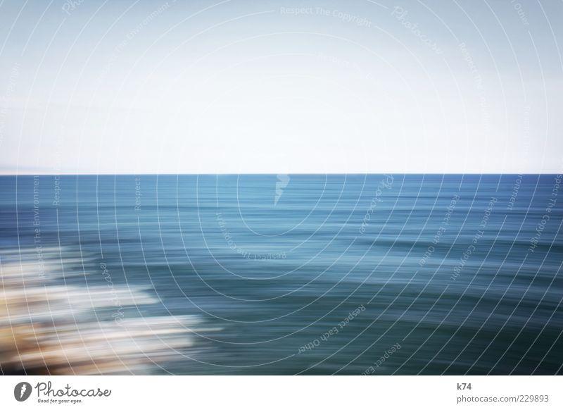 Rocks Himmel Natur Wasser blau Meer ruhig Ferne Umwelt Landschaft Bewegung Küste Luft Wellen Horizont frei frisch