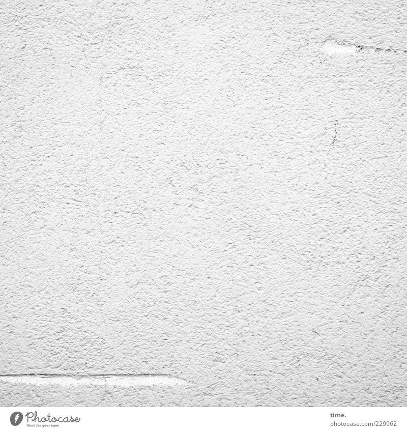 Lebenslinien #22 weiß Wand Mauer hell Hintergrundbild elegant Fassade natürlich ästhetisch authentisch einfach Sauberkeit dünn Freundlichkeit Putz positiv