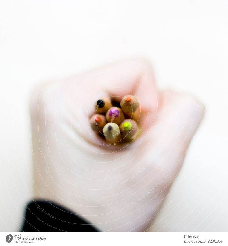 gruppenkuscheln Hand Holz Linie Freizeit & Hobby natürlich ästhetisch einzigartig festhalten Schreibstift Verschiedenheit Kindererziehung Halt Farbstift