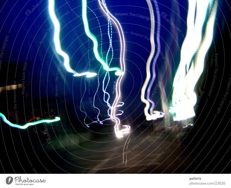 lichstrudel Wasserwirbel wellig Fototechnik