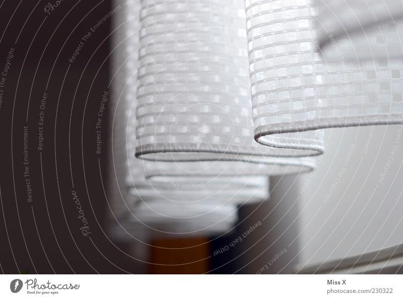 Vorhangwelle Stoff hängen grau weiß Muster Spitze Farbfoto Innenaufnahme Nahaufnahme Menschenleer Morgen Morgendämmerung Licht Schatten Schwache Tiefenschärfe