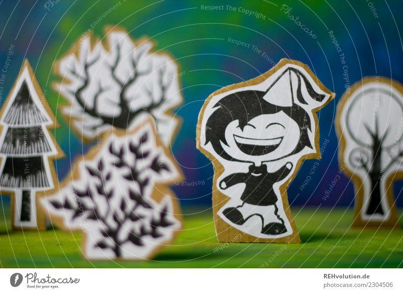 Pappland | Geburtstagskind Mensch Natur Jugendliche Landschaft Baum Freude Wald Lifestyle Umwelt Stil lachen Glück Party Feste & Feiern Design Zufriedenheit