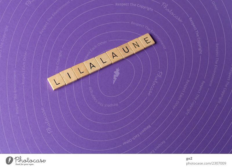LiLaLaune Freizeit & Hobby Spielen Brettspiel Kindererziehung Bildung Kindergarten Schule lernen Schriftzeichen Fröhlichkeit einzigartig lustig positiv violett