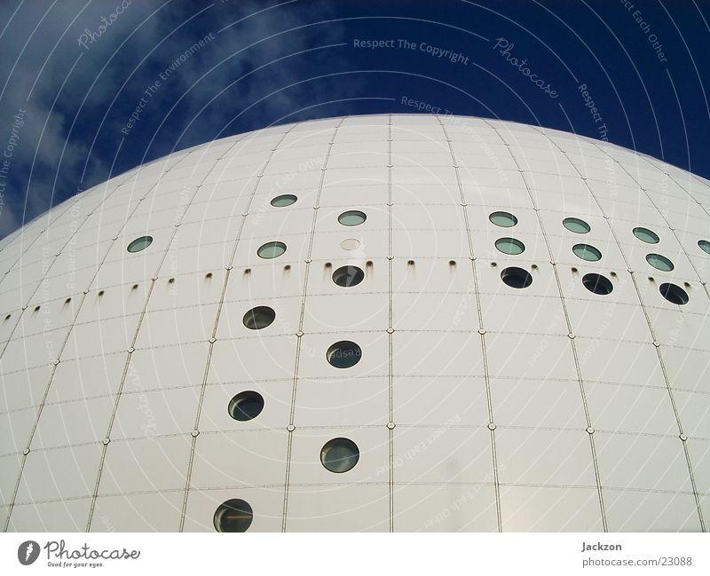 Globen Arena Stockholm Globus Lagerhalle Landkarte