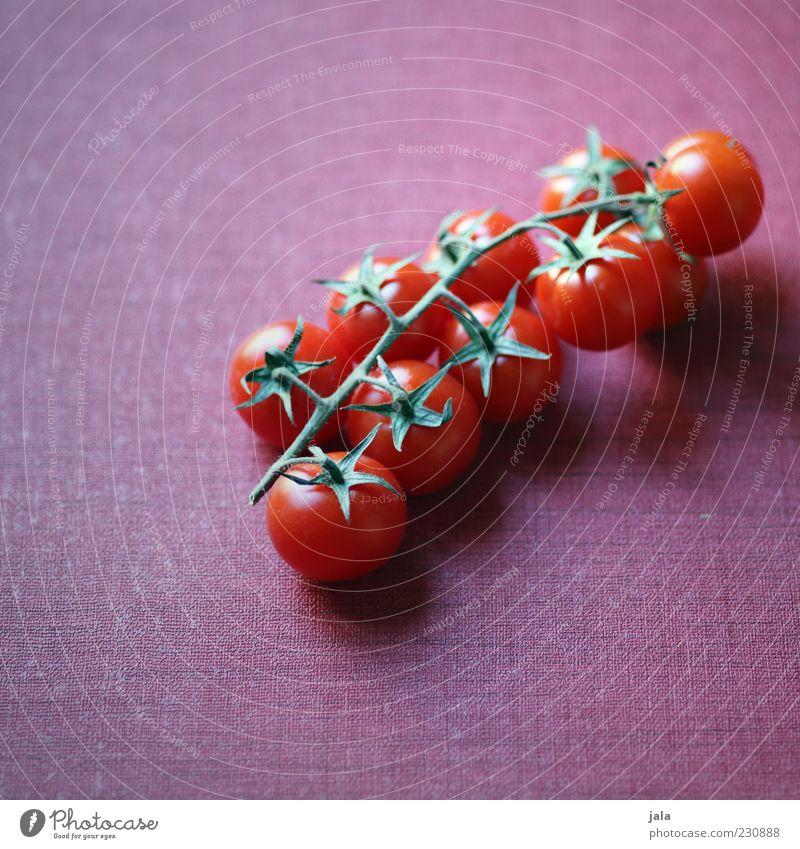 tomaten Lebensmittel Gemüse Tomate Ernährung Bioprodukte Vegetarische Ernährung Gesundheit lecker rosa rot Vitamin Farbfoto Innenaufnahme Menschenleer
