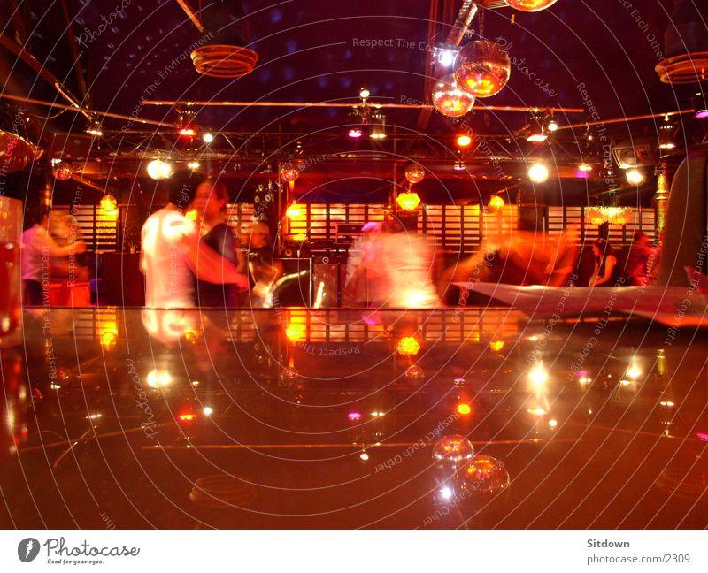 Clublight Party mehrfarbig Freizeit & Hobby Licht Scheinwerfer Tanzen