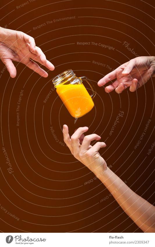 NEKTAR DER BEGIERDE Ferien & Urlaub & Reisen Erotik Leben Lifestyle gelb Stil Lebensmittel Feste & Feiern Design Frucht gold Glas Sex süß Getränk Wellness