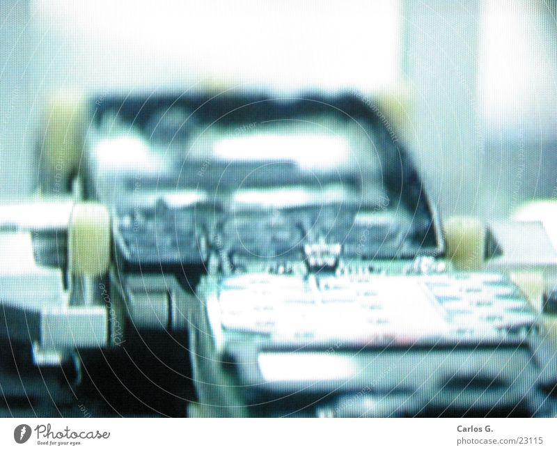 Maschinen Industrie Handy Maschine Telefon