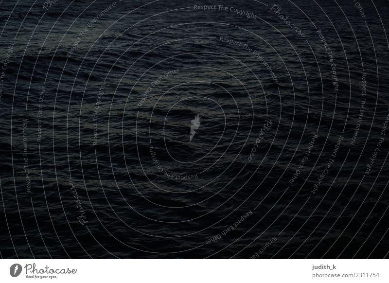 schwarzes Meer Ferien & Urlaub & Reisen Ferne Wellen Schwimmen & Baden Umwelt Natur Urelemente Wasser Klima Klimawandel Küste Riohacha Kolumbien Südamerika