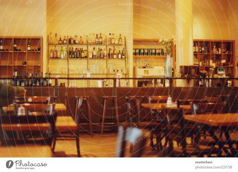 lieblingsort Café Bar Tisch trinken Freizeit & Hobby Erholung zwischendurch