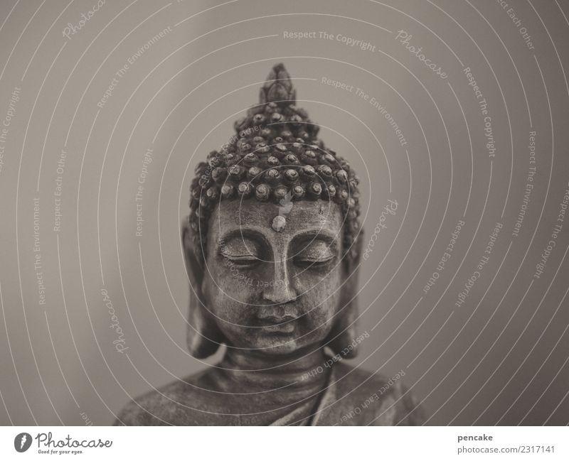 lebensart | go east! Ferne Skulptur Kultur ästhetisch Zufriedenheit Ferien & Urlaub & Reisen Religion & Glaube Hinduismus Buddha Statue Meditation Lifestyle