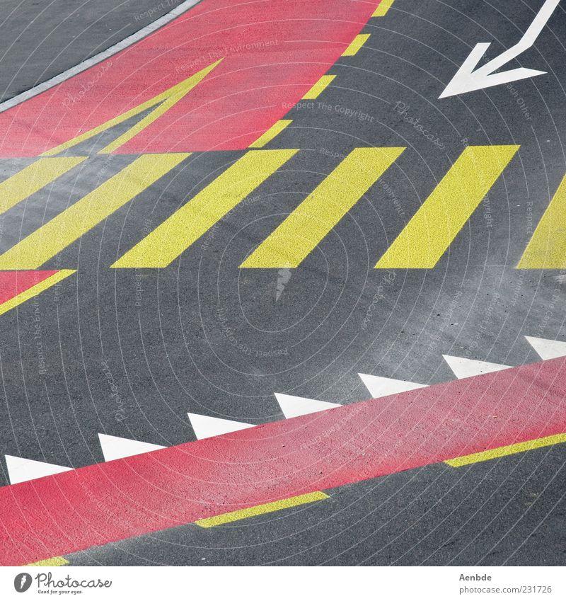 no traffic Straße Wege & Pfade Hintergrundbild Schilder & Markierungen Verkehr ästhetisch Asphalt Zeichen Pfeil Verkehrswege durcheinander Textfreiraum Teer