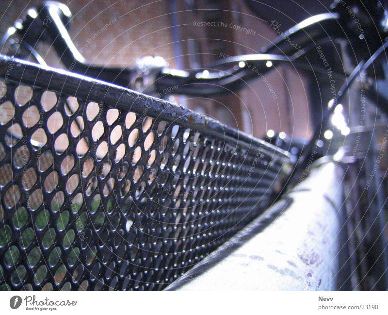Fahrrad Freizeit & Hobby Rost Zoomeffekt