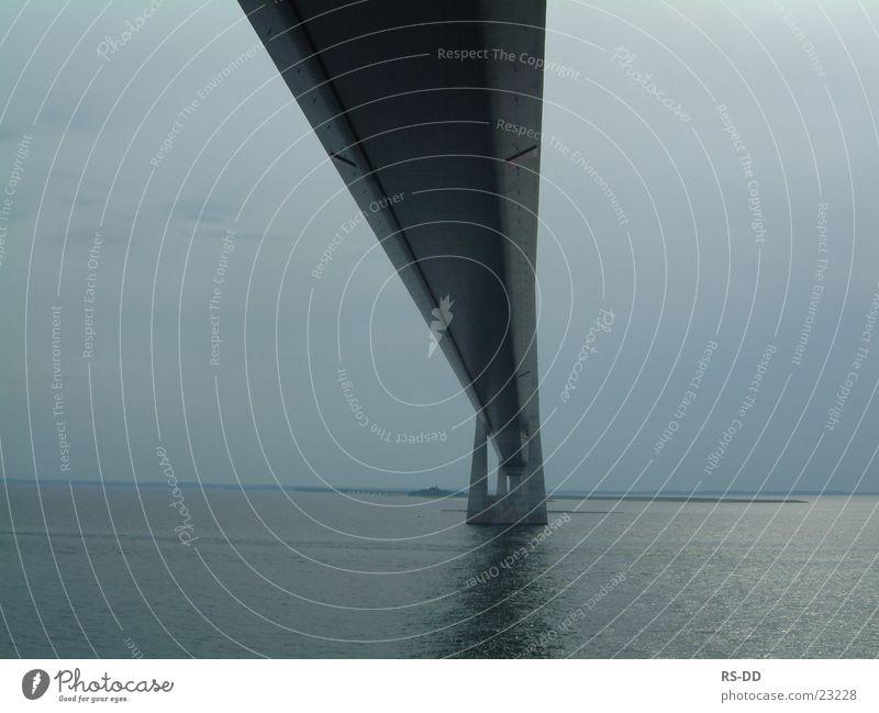 bruecke_02 Wasser Brücke Norwegen