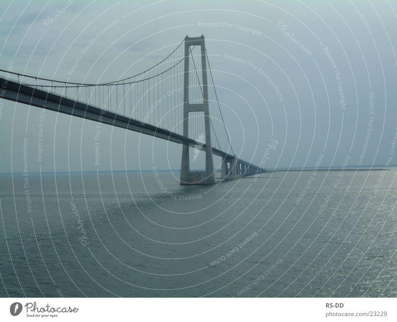 bruecke_03 Wasser Brücke Norwegen