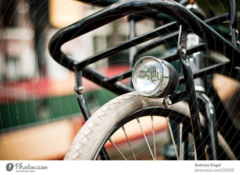 SGD I alt weiß Ferien & Urlaub & Reisen schwarz Freizeit & Hobby Fahrrad Ausflug Verkehr authentisch außergewöhnlich retro parken Originalität Verkehrsmittel Speichen