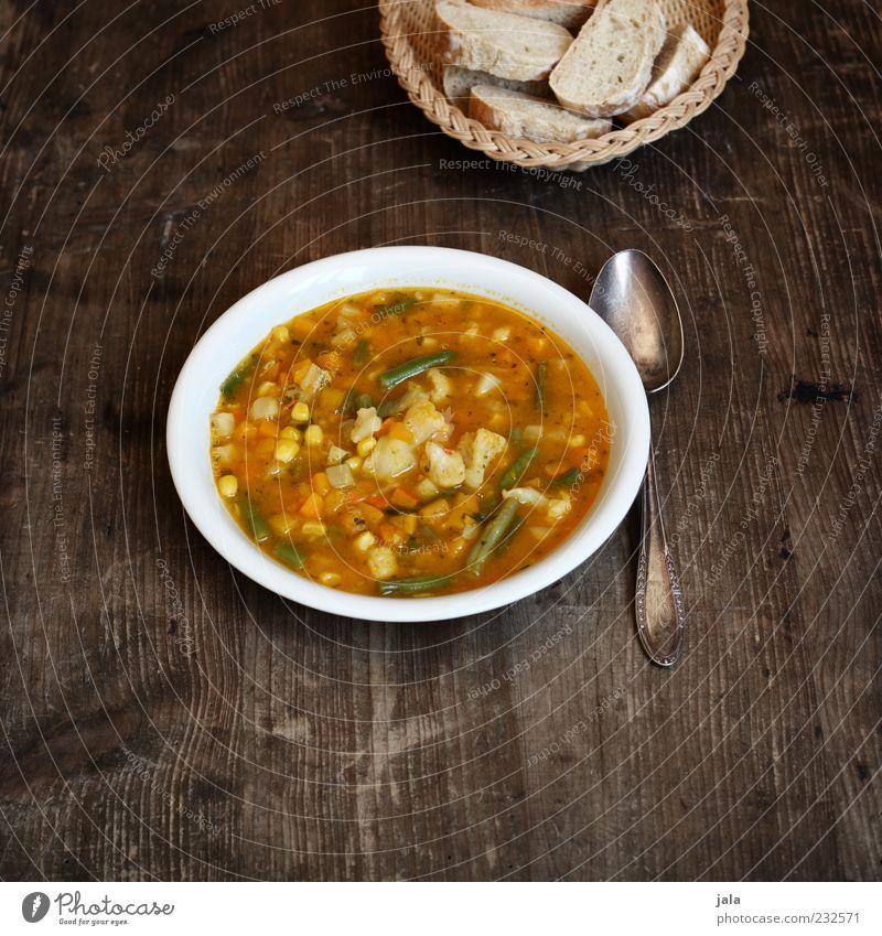 bauerntopf Ernährung Lebensmittel Gesundheit Gemüse Geschirr Appetit & Hunger Teller lecker Abendessen Bioprodukte Mittagessen Schalen & Schüsseln Besteck Suppe