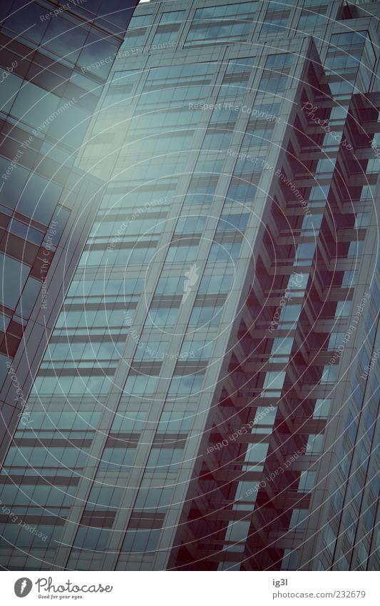 Korb voll Rüben Bangkok Thailand Asien bevölkert Hochhaus Architektur Beginn Business Handel Börse Fahrstuhl Erkenntnis Sonnenaufgang Energiewirtschaft