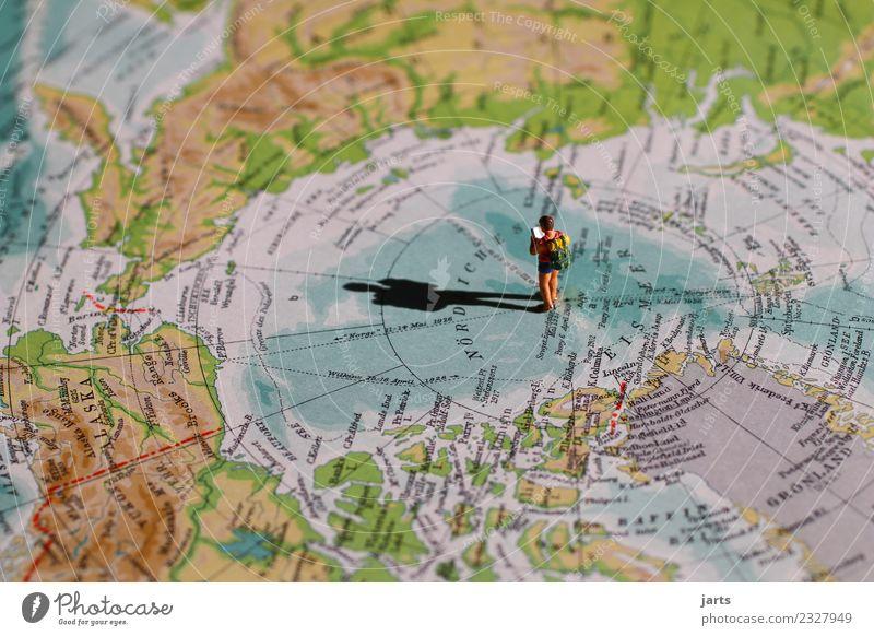 wir stehen in der Pflicht II Mensch Natur Ferien & Urlaub & Reisen Einsamkeit Ferne Umwelt Küste wandern frei Eis Kraft lernen Schönes Wetter groß