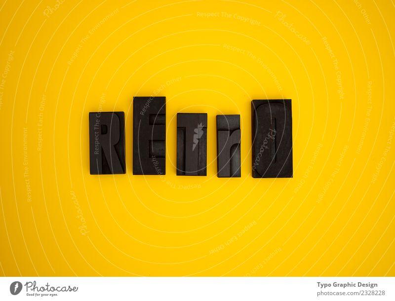 Wood Letter Type ABC Alphabet Old Retro Vintage Poster Editorial alt Wärme Gefühle Holz Stimmung Schriftzeichen Werbung Billig