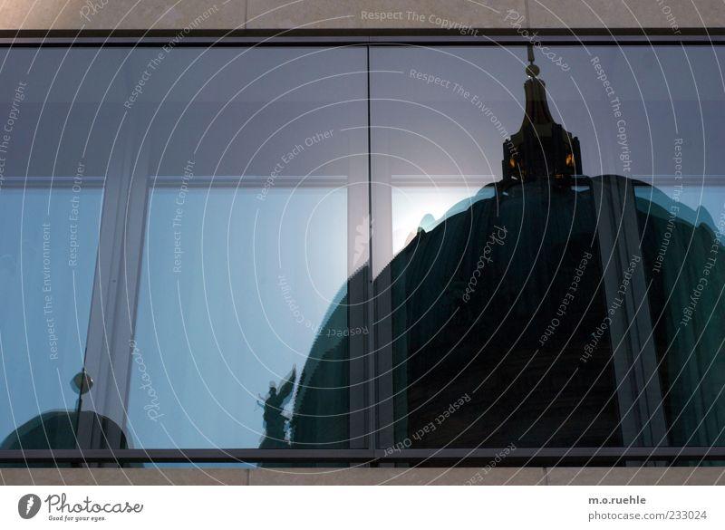 god is a mirror, baby Religion & Glaube Fassade Design ästhetisch einzigartig Zeichen historisch Berlin Dom Hauptstadt Sehenswürdigkeit Klassische Moderne