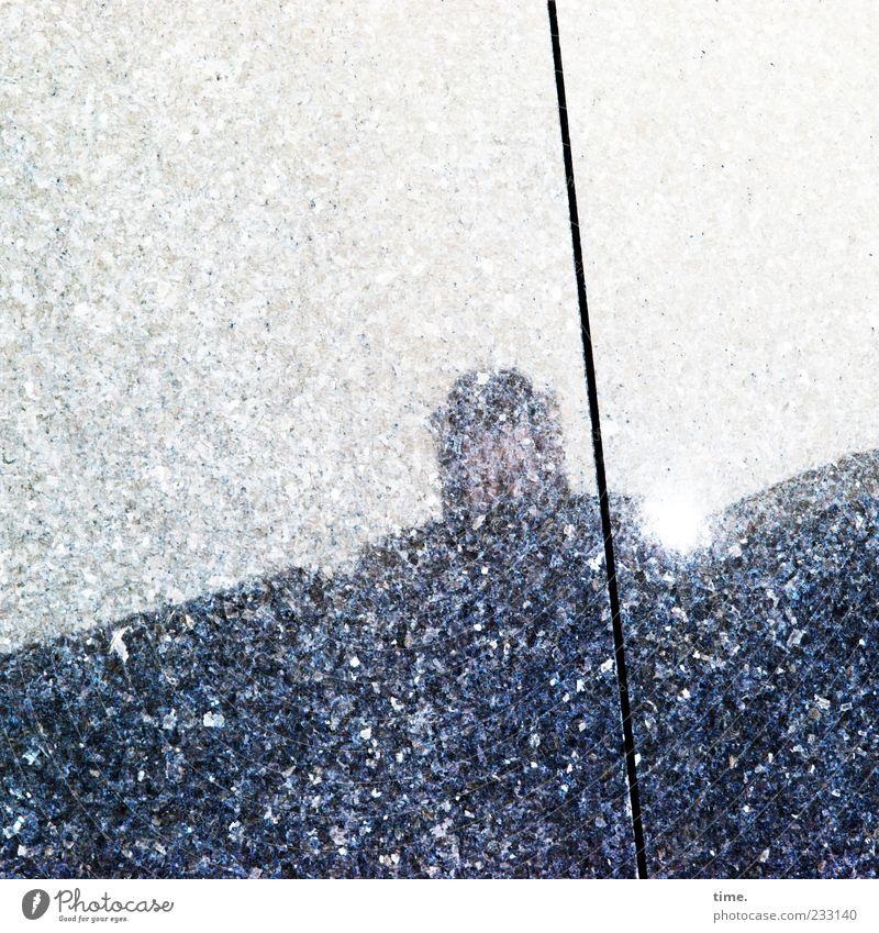 Sometimes It Snows In April Stein außergewöhnlich fantastisch Furche Fuge Marmor Schatten Sonne Farbfoto Außenaufnahme Detailaufnahme Muster Strukturen & Formen