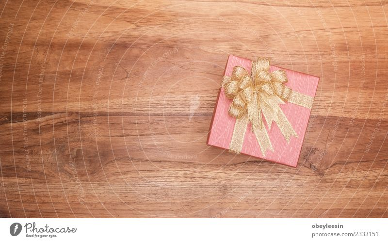 Weihnachten & Advent Baum rot Winter Schnee Stil Feste & Feiern rosa Design retro Dekoration & Verzierung Kreativität Geschenk Schnur neu Jahreszeiten