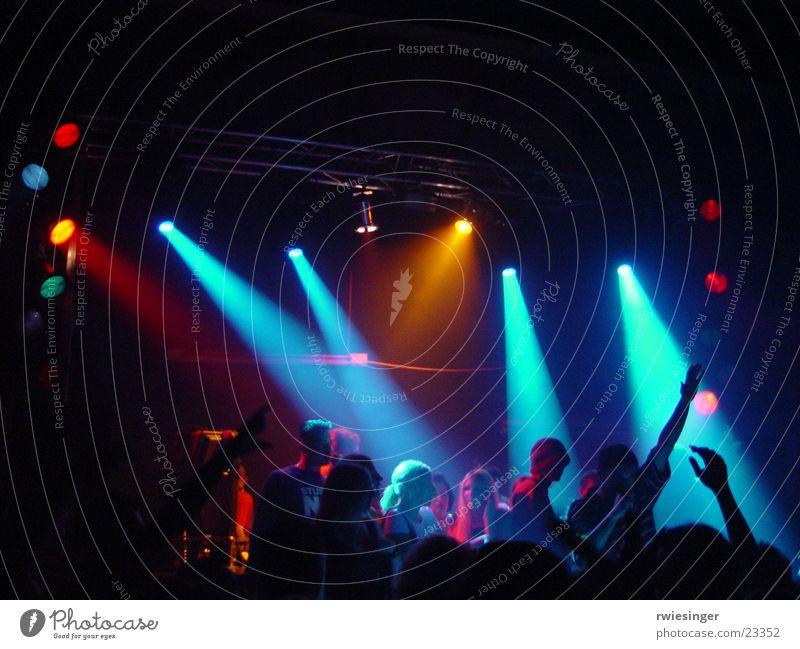 Party Mensch Tanzen Feste & Feiern Disco Freizeit & Hobby